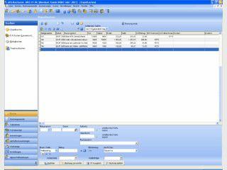 AFS-Buchhalter ist eine komplette Finanzbuchhaltung