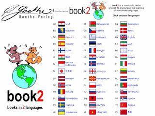 Englisch lernen mit leichten Sätzen in 100 Audio-Dateien.