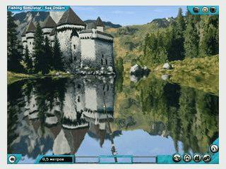 Der Fishing Simulator - Sea Dream ist eine Angelsimualtion für den Computer.