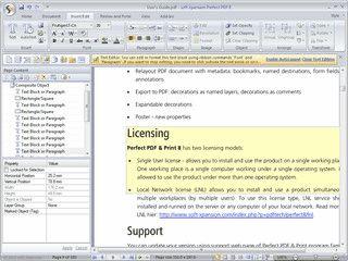 PDF und XPS Dokumente Erstellen, Bearbeiten, Signieren usw.