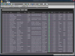Software zur Verwaltung von Filmen mit kostenpflichtigen Datenupdates