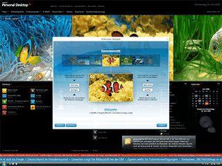 Ersetzt den starren Windows Desktop mit einer Fülle von Funktionen für jeden Tag