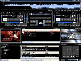 Mixing Solution mit Unterstützung für den Denon DN-HC4500 MIDI Controller.