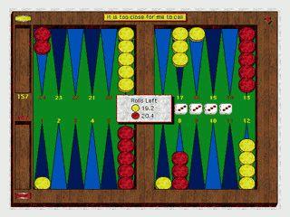 Optisch einfache aber spielstarke Umsetzung des Brettspiel-Klassikers.