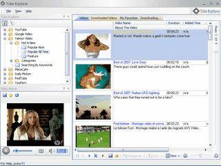Verinfacht die Suche und den Download von Videos bei bekannten Videoseiten.