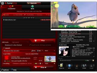 Legal Musik speichern aus Web-Streams & Video-Plattformen
