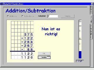 Grundrechnen, Bruchrechnen, Terme, Gleichungen, Funktionen