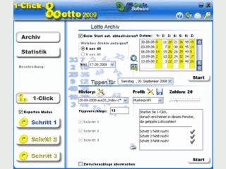 Software rund um das beliebte Glücksspiel.