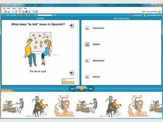 Erweitern Sie Ihr Wissen mit dieser kostenlosen multimedialen Lernsoftware.