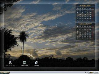 Hintergrundbildwechsler, Diashow, Terminplaner und Shutdown-Tool