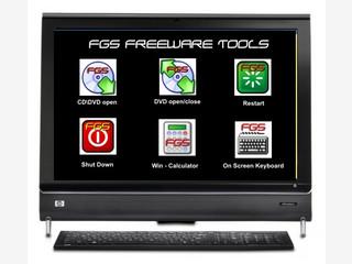 Einfaches Tool mit dem Sie Ihr CD/DVD Laufwerk mit einem Klick öffnen k&#24