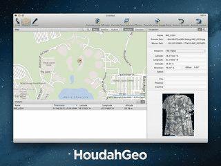 Verbindet Bilder mit Geo-Daten und erstellt KML-Dateien für Google Earth.
