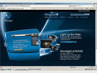 Browsererweiterung zur Darstellung von Multimedia-Inhalten.