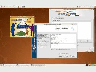 Windows Spiele auf dem Macintosh spielen.
