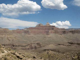 Grand Canyon Bildschirmschoner mit 25 eindrucksvollen Bildern.
