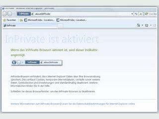 Die neueste Browser-Generation aus dem Hause Microsoft.