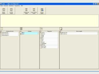 Software zur Dokumentenarchivierung und -Verwaltung