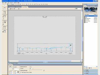 Software zur Erstellung virtueller Panorama-Rundfahrten.