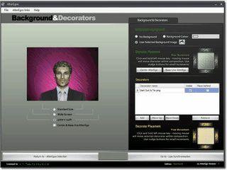 Erstellt virtuelle Charaktäre die auf Ihrer Webseite informieren.