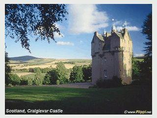 Eine Slideshow mit 20 hochwertigen Aufnahmen aus Schottland