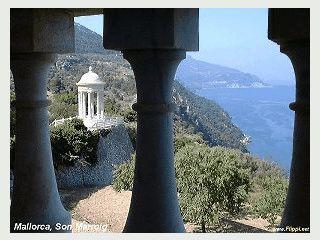Eine Slideshow mit qualitativ hochwertigen Aufnahmen von Mallorca