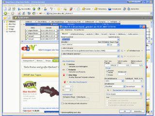 Vereinfacht die gesamte Verkaufsabwicklung via eBay.