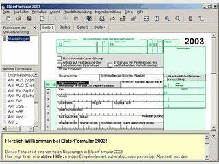 Mit ElsterFormular können Sie Ihre Einkommensteuererklärung am PC ausfüllen.