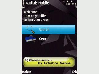 MP3 Musik direkt vom Webradio auf dein Handy