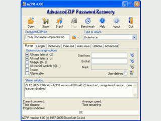 Haben Sie das Passwort für Ihre ZIP Archivdatei verloren oder vergessen?