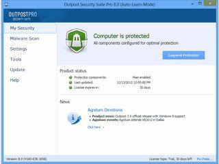 Leicht anzuwendende Rundum-Internetsicherheit. Basiert auf proaktivem Schutz.