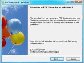 Grafiken und Texte aus PDF-Dateien extrahieren und speichern.