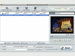 DVDs rippen und kopieren.