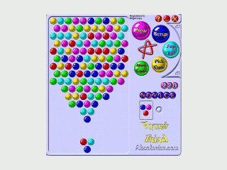 Tetris Clone mit neuem Spielprinzip. Es geht nach oben und nicht nach unten.