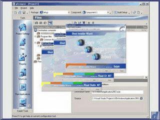 Gutes Tool für Programmierer um Setup Routinen zu erstellen.