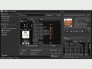 Musikvideo Aufnahmen und MP3-Musik Mitschnitt von Webradios und Videoportalen