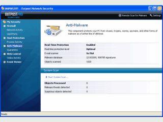 Schutz und Verwaltung für Ihr Unternehmens-PC-Netzwerk