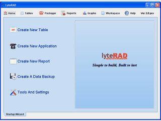 Datenbankentwicklungsumgebung für JDBC Datenbanken.