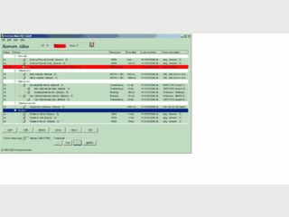 Umfangreiche Software um die Erreichbarkeit von beliebigen Server zu prüfen.