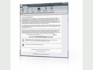 Automatisierte Suche nach Dubletten in Adressdatenbanken.