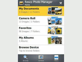 Sehr vielseitige Software zum Anzeigen, Bearbeiten und Verwalten von Bildern.