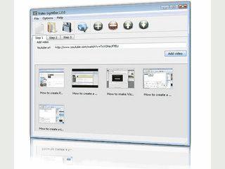 Video LightBox für Ihre Webseite in nur drei Schritten selbst erstellen.