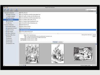 Dateien komprimieren, versenden, und große Dateien splitten.
