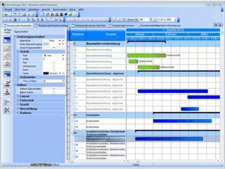 Software zur SiGe-Koordination nach Baustellenverordung