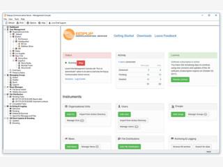 Serverlösung für die Unternehmenskommunikation über Instant Messenger