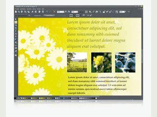 Bildbearbeitung mit vielen neuen Funktionen für alle Digitalfotografen.