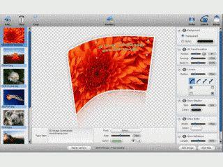 Erstellen Sie 3D Bilder die deutlich interessanter aussehen als Ihre 2D Vorlagen