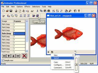 Bearbeiten und Editieren von Video und Audiodateien.