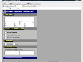 Papier Formular Designer 1 0 Kostenlos Downloaden