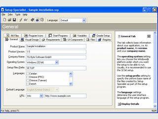 Eine flexible Möglichkeit, Ihre Anwendungen bei Ihren Kunden zu installieren.