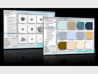 Betrachter und Verwalter für Pinsel, Muster, Presets usw. von Adobe Photoshop